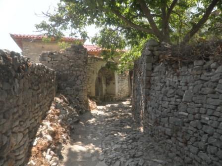 Qeparo - Himare, Albania
