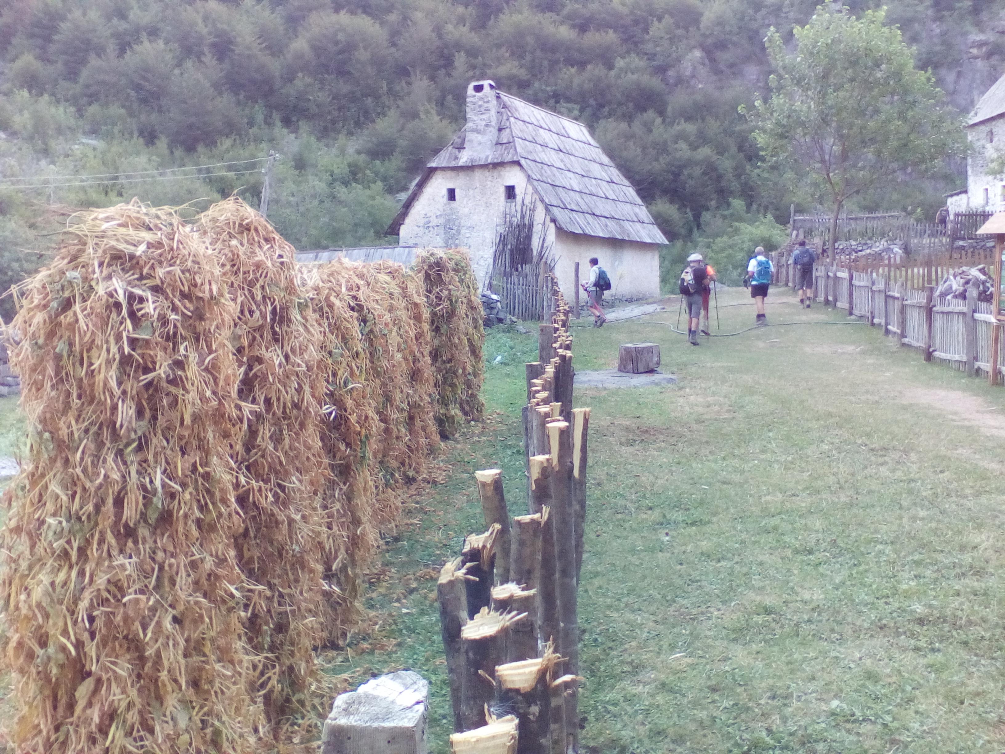 Thethi - Trekking Hiking Albania